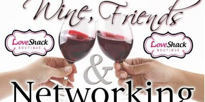 Women & Wine on Wednesdays - July Meetup