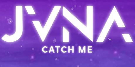 JVNA: Catch Me Tour @ Origin Nightclub tickets