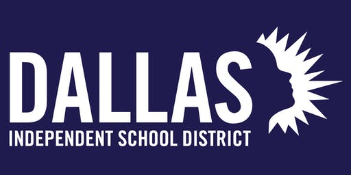 2019 Dallas ISD New Teacher Academy