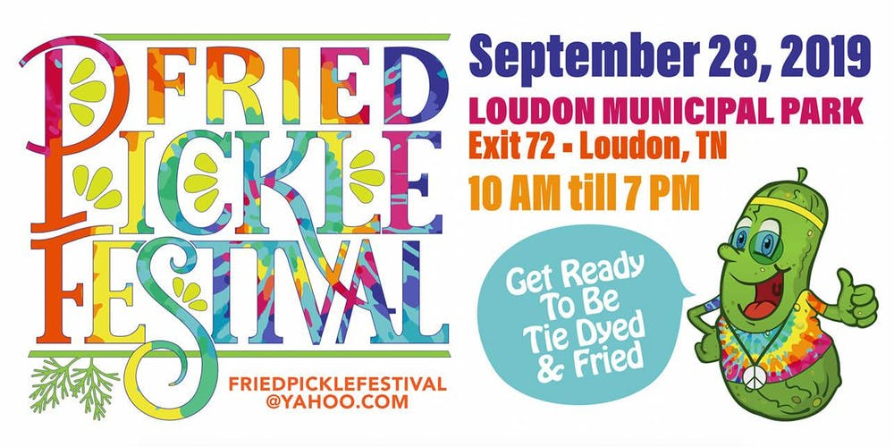 Fried Pickle Festival Tickets, Sat, Sep 28, 2019 at 10:00 AM ... on georgia cartoon, tennessee map art, tennessee map clipart, tennessee map illustration, tennessee map outline, tennessee map book, tennessee map postcard, tennessee map coloring sheet, sock monkey cartoon, tennessee map usa, tennessee bumper stickers, tennessee map funny, tennessee map tattoo, 1830s american national identity cartoon, tampa florida cartoon, tennessee map cute, tennessee map black, tennessee map vintage, tennessee map logo,