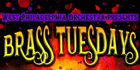 West Philadelphia Orchestra Dance Party tickets
