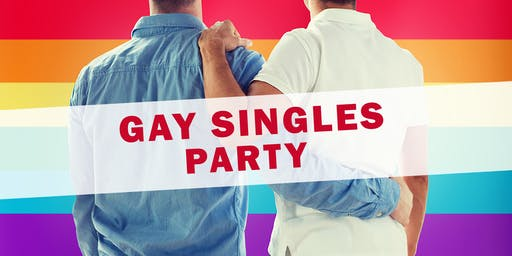 Gay Singles Party & Speed Dating over 35s | Brisbane