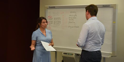 Media & Communication Training for Scientists - Sydney