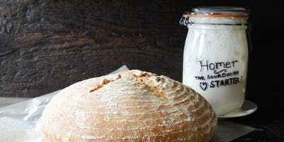 Sourdough Masterclass