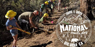 Big Bear National Trails Day 2019