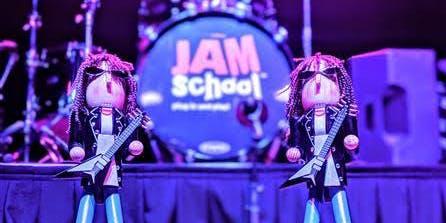 JamSchool JamBoree 2019 - 12th annual (JUNE, 22,23)