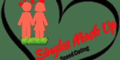Singles Mash Up - Speed Dating Folsom