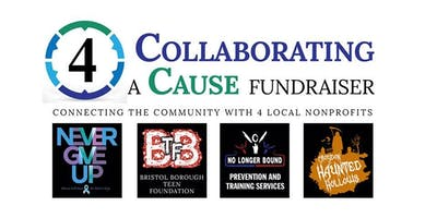 Collaborating 4 A Cause Fundraiser