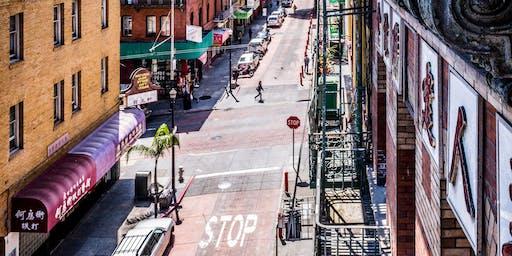 Street Photography Workshop: San Francisco - Chinatown
