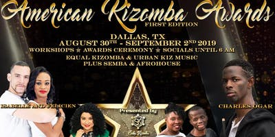 American Kizomba Awards - 1st Edition