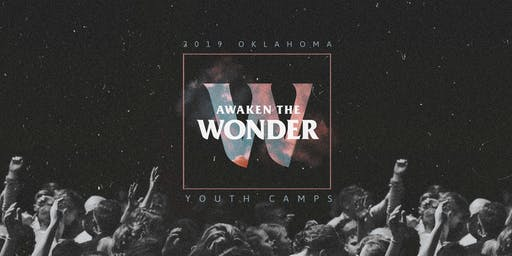 Senior/Hyphen Camp 2019