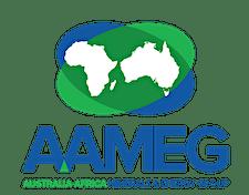 AAMEG logo