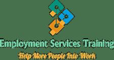 Employment Services Training logo