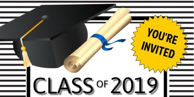 2019 Homeschool Graduation & Awards Ceremony (FREE)