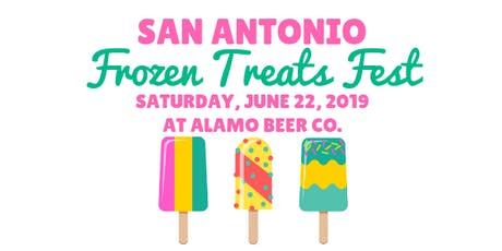 Frozen Treats Fest tickets