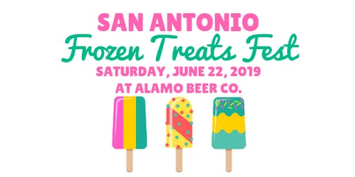 Frozen Treats Fest