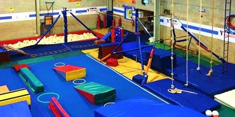 Open Gymnastics Session For Children tickets