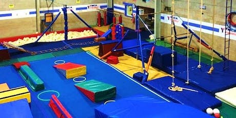 Open Gymnastics Session For Youth tickets