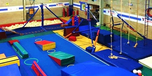 Open Gymnastics Session For Youth
