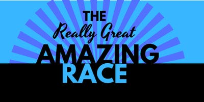 Global Village Project presents: THE REALLY GREAT AMAZING RACE