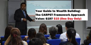 Learn to Build Wealth with a Systematic Approach: The...