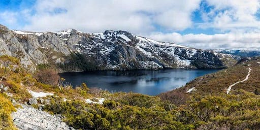 Mt Kosciuszko ~ Hiking & Wellness Adventure Weekend // Nov 29th - Dec 1st