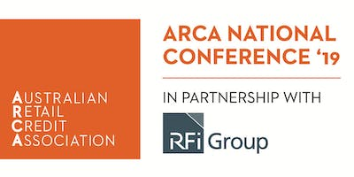 ARCA National Conference 2019