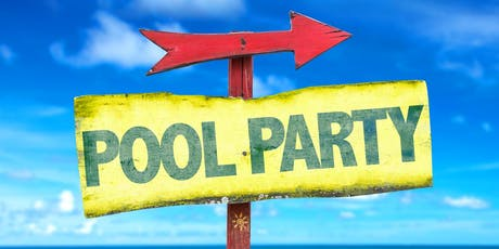 Las Vegas Pool Party Crawl tickets