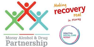 Influencing the future: Alcohol/Drugs & Mental Health Workshop pt 2 - next steps