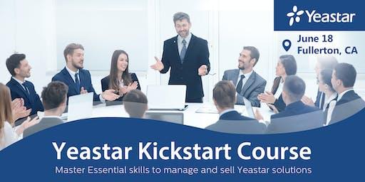 Yeastar Kickstart Course - CA