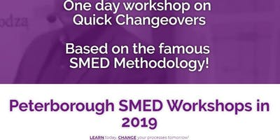 One day workshop on Quick Changeovers based on (SMED)