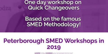 One day workshop on Quick Changeovers based on (SMED) tickets