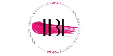 Impromptu Beauty + Lifestyle Pop-Up (IBL) tickets