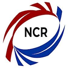 NCR Sports logo
