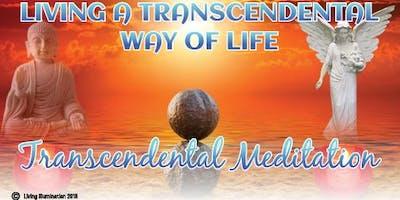 Transcendence Meditation Group Work - Melbourne!