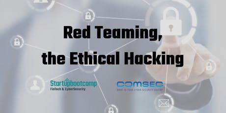 Smart Talk: Red Teaming, the Ethical Hacking!  tickets