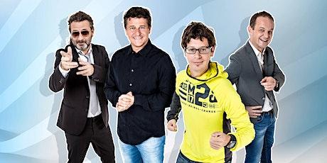 Comedy Hirten - Alles Perfekt Tickets