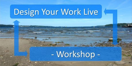 Design Your Work Life Tickets