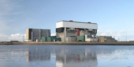 The History - and future -of Heysham Power Station (Knott End) tickets