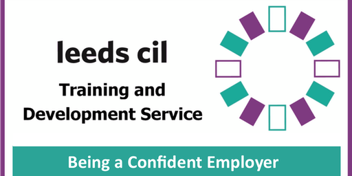 Being a Confident Employer