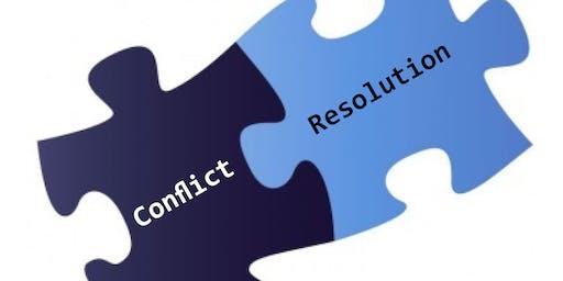 Exceller dans la Gestion de Conflit et la Médiation