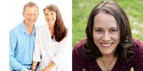 Essential Oils Business Training with Adheesh & Santoshi and Greenlife Organics tickets