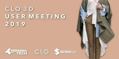Clo 3D User Meeting 2019