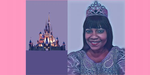 Adult Disney Themed Prince & Princess Ball with Carla Denise Stinson