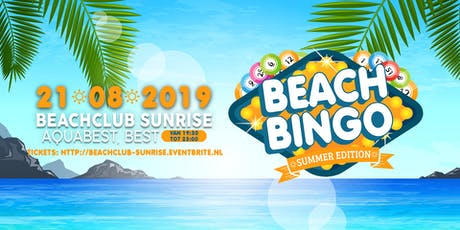 Beachbingo Summer Edition  tickets