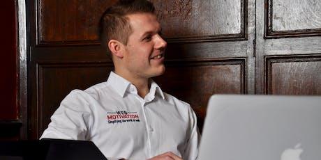 Kent Sevenoaks & Westerham WordPress & Digital Marketing Knowledge Clinics tickets