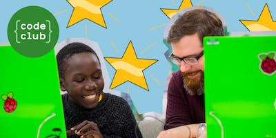 Teachers & STEM Ambassadors: Find out more about Code Club!