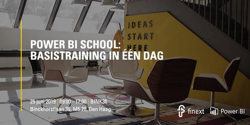 Power BI School | Basistraining in één dag!