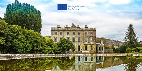 Conference Heritage Houses for Europe tickets