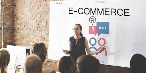 Cours E-Commerce  Gratuit